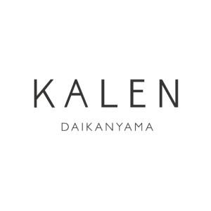 KALEN ロゴ